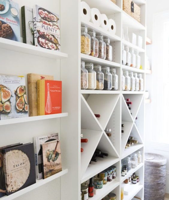 A little Pop in the Pantry