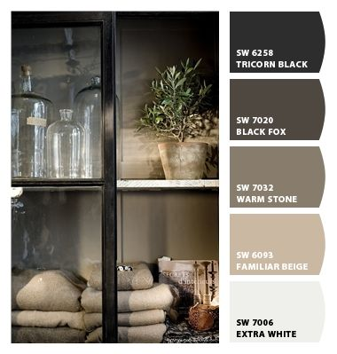 Lets Chip It SW Black and Beige