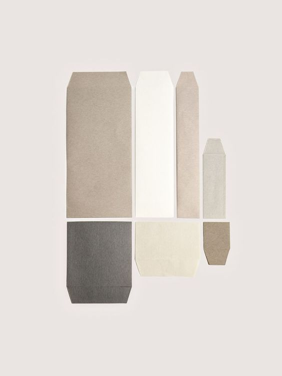 Maison Standards Modern Beige Color palette