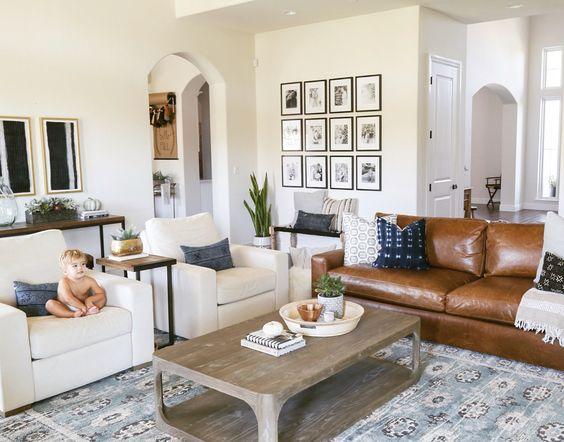 Instagram living room