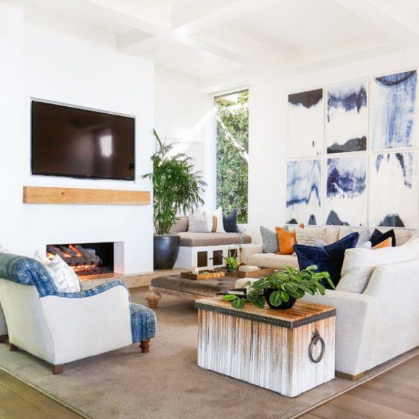 Making Plans: Family Room Overhaul