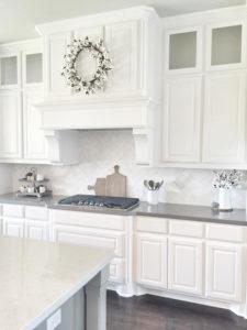 Exceptionnel Sherwin Williams Pure White Cabinets