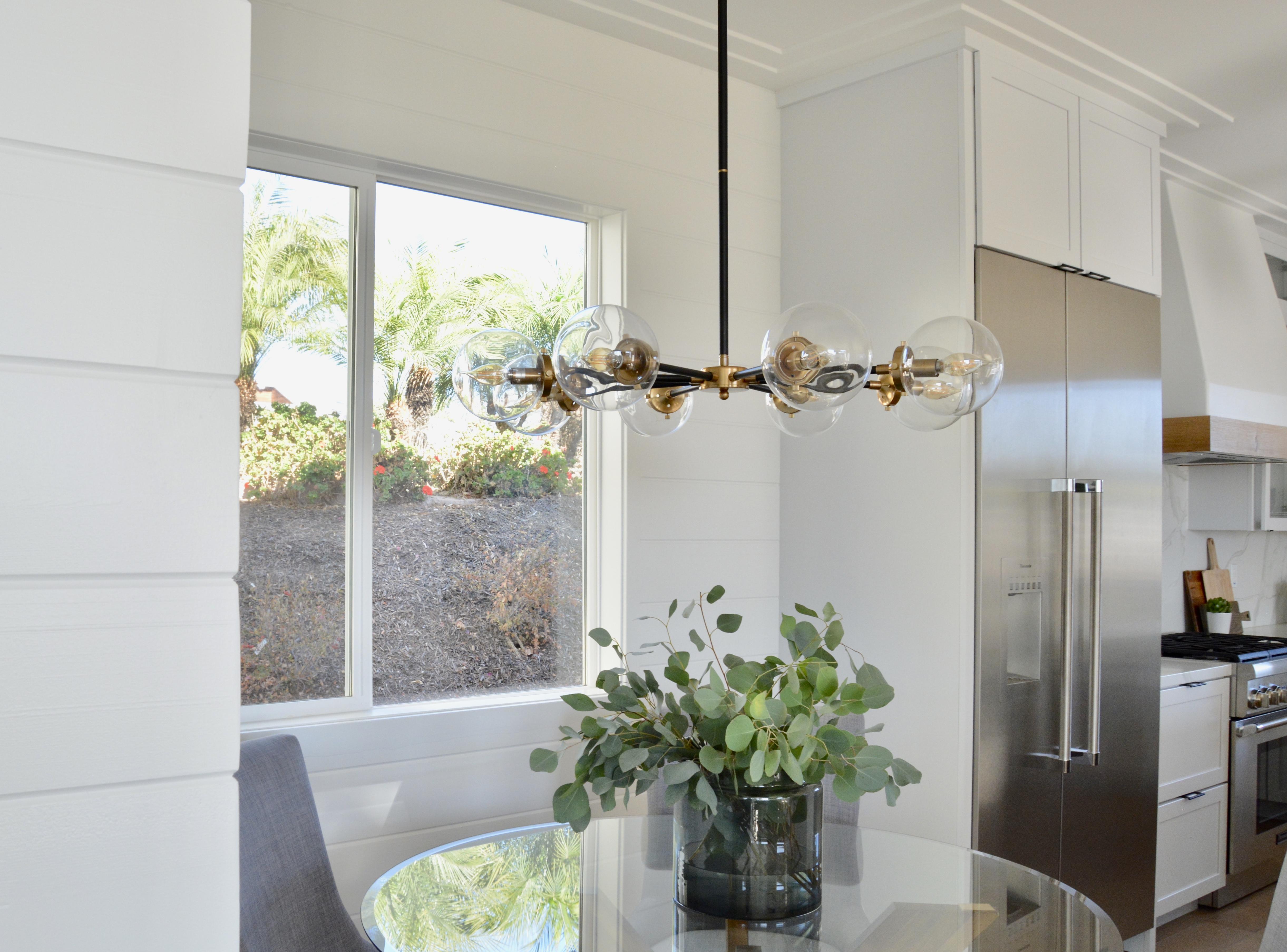 kitchen dining nook modern shiplap fish and arrow interiors janna parr