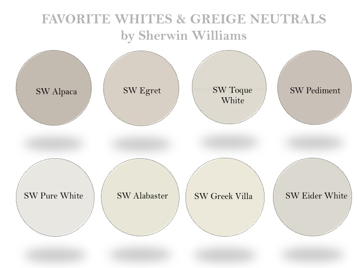 Best White And Gray Paint Colors For Walls Cabinets